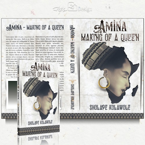 Amina - Making of a Queen