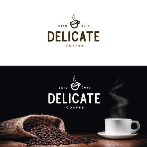 Delicate Coffee