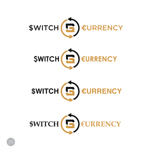 Logo for Currency Exchange