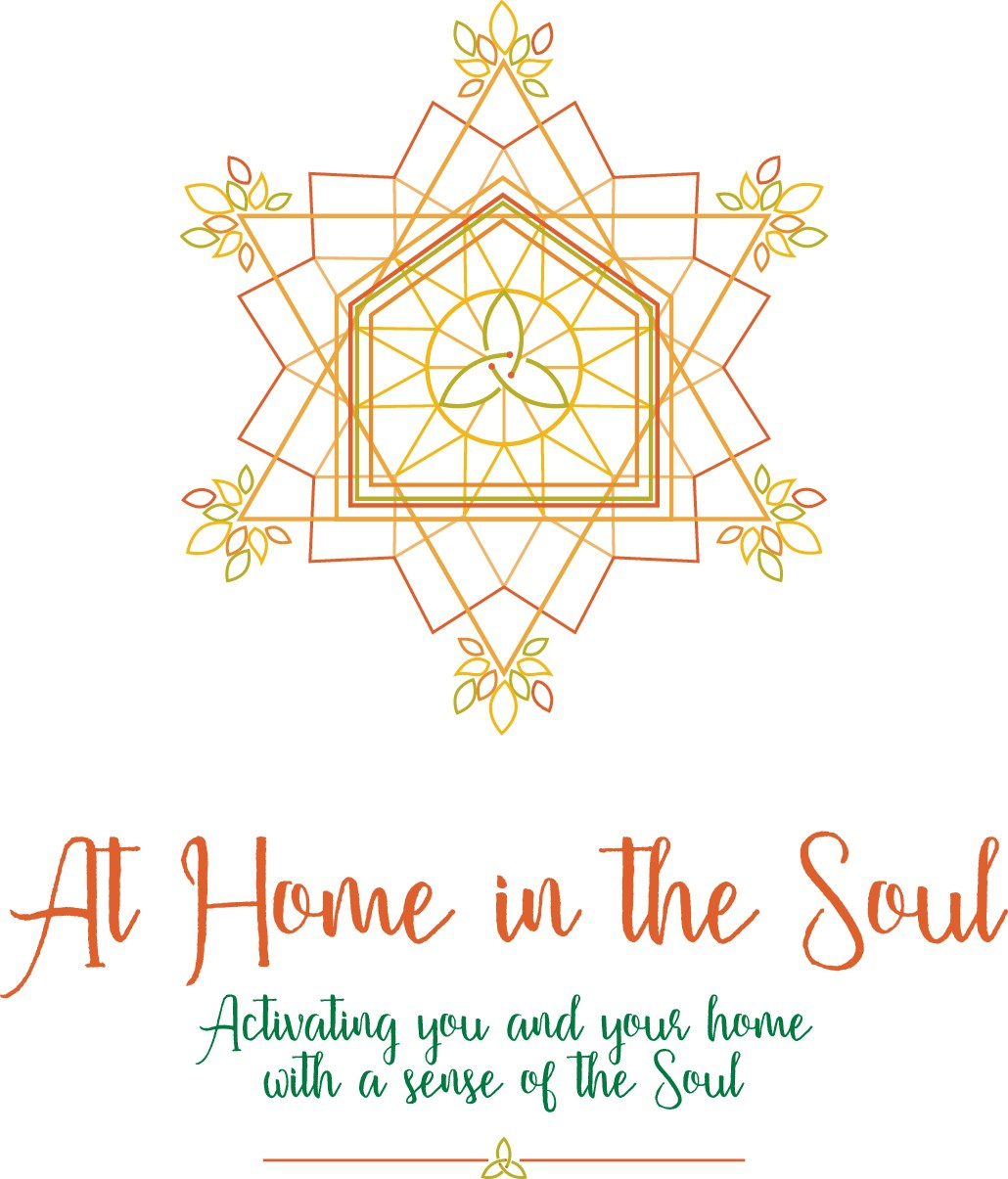 Home Energetics Consultant desires a logo that elevates the spirit and ignites the soul to action!