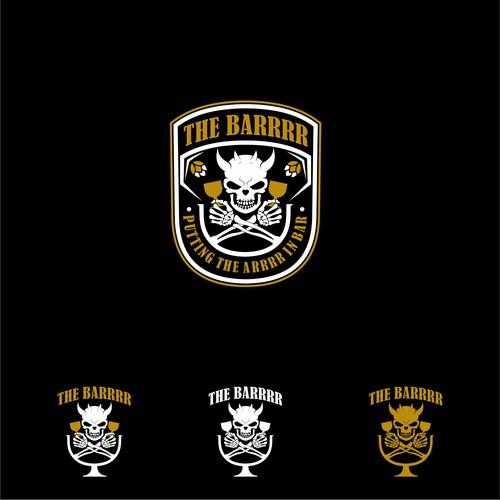 The BARRRR