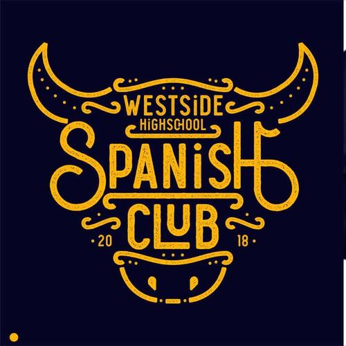 Spanish Club T-shirt for www.imagemarket.com