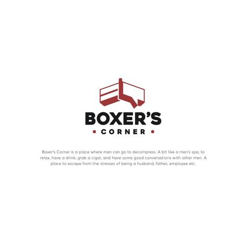 Boxer's Corner