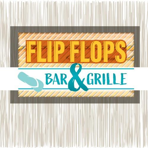 Flip Flops Bar & Grille