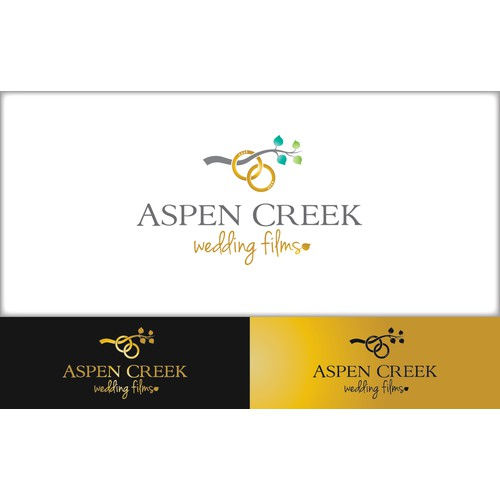 Aspen Creek Films needs a new logo