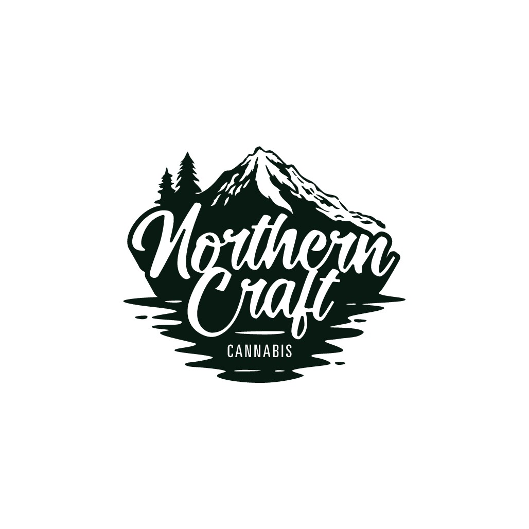 Northern Craft Cannabis needs a bold new logo!