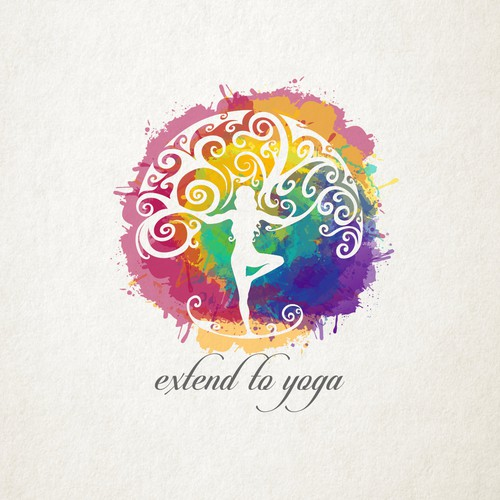 extend to yoga