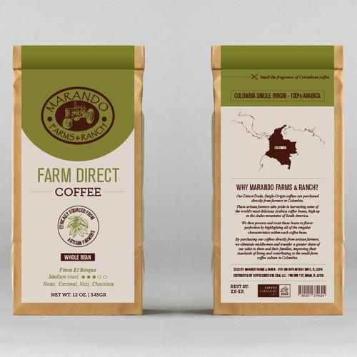 Farm Direct Coffee