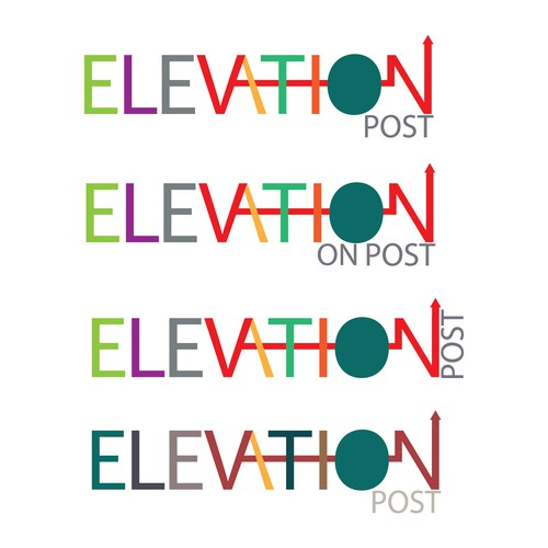 Elevation on Post needs a new logo