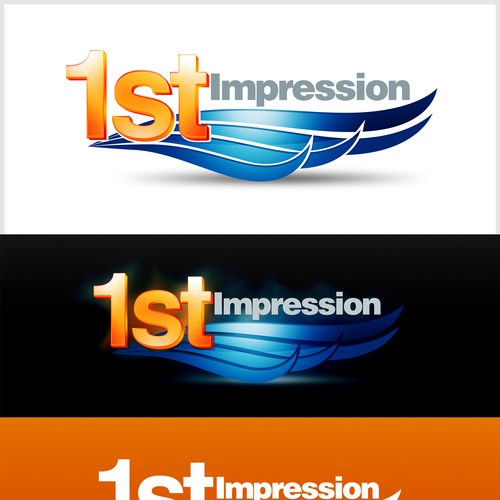 """Looking for a """"1st Impression"""" type logo"""