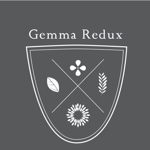 Logo Concept for Floral Shop