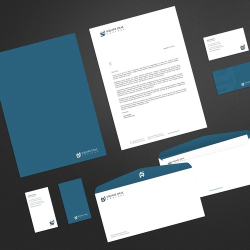Creating awesome business cards for us!