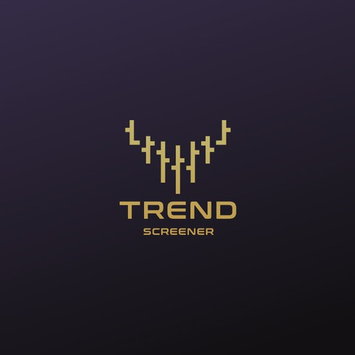 Trend Screener logo