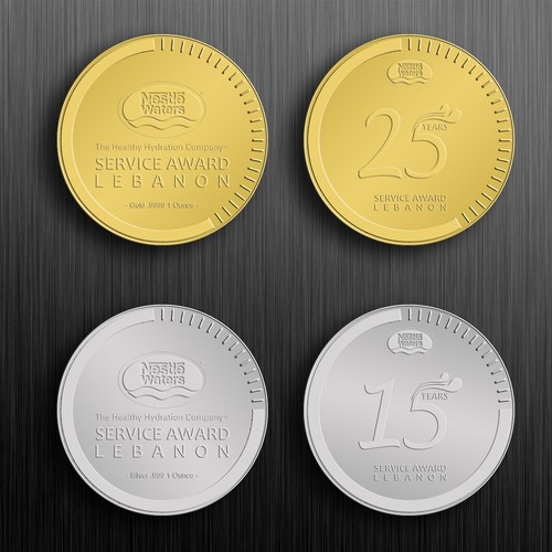 Gold and Silver of Commemorative Coins