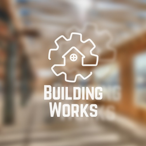 Logo Needed for new modern construction company