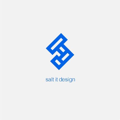 Logomark for a website design company