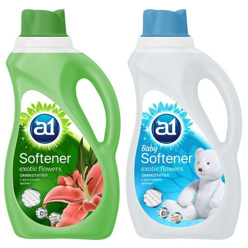 A1 Softener