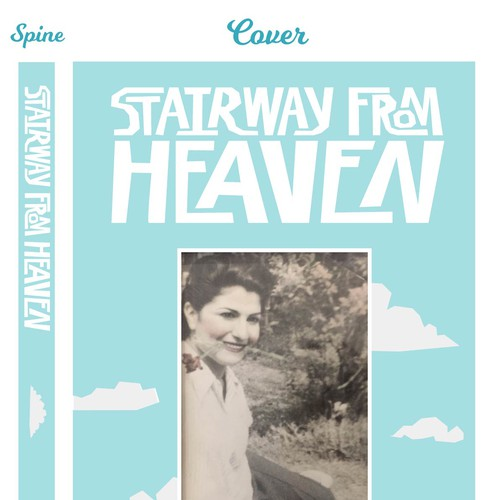 Cover design for Stairway From Heaven