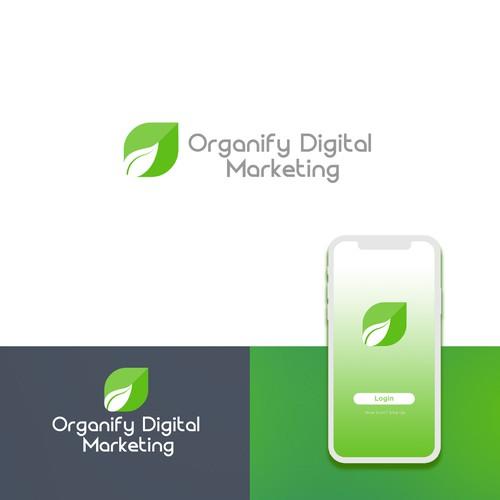 Organify Digital Marketing