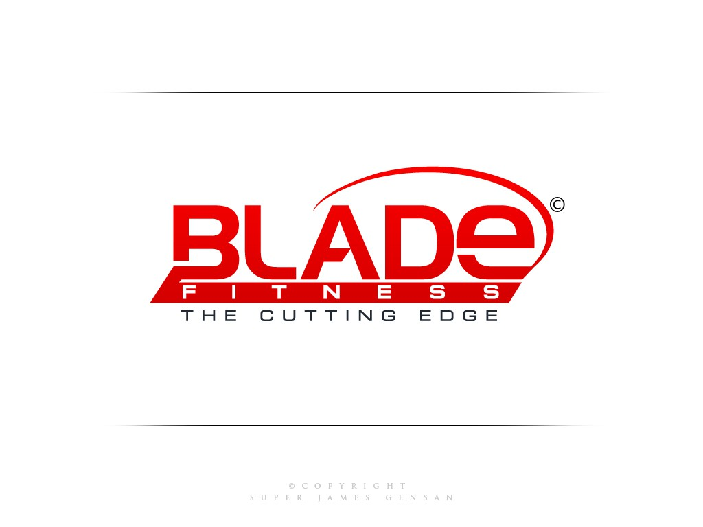 New logo wanted for Blade