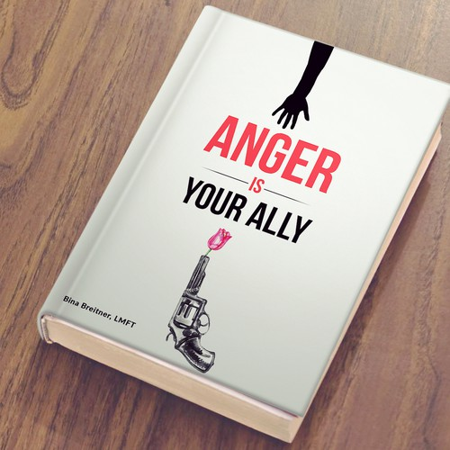 Anger is Your Ally
