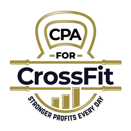 Strong logo for CPA for CrossFit