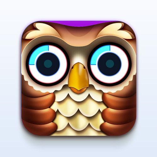App icon for the Snoozy Alarm Clock app