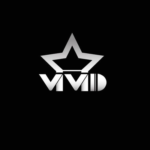 Create an emotionally powerful logo for Vivid Music Group