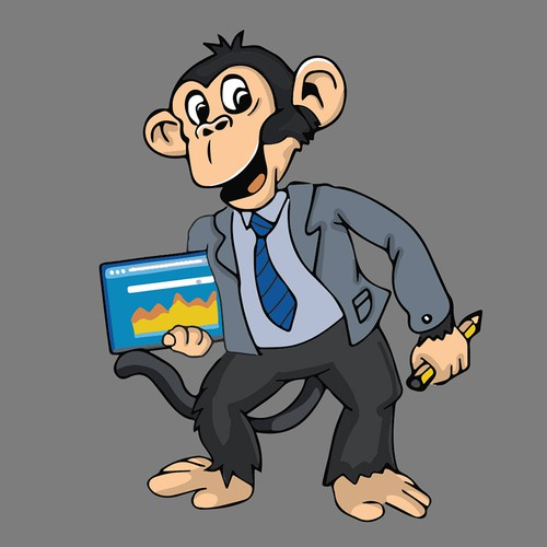 Mascot / Financial company
