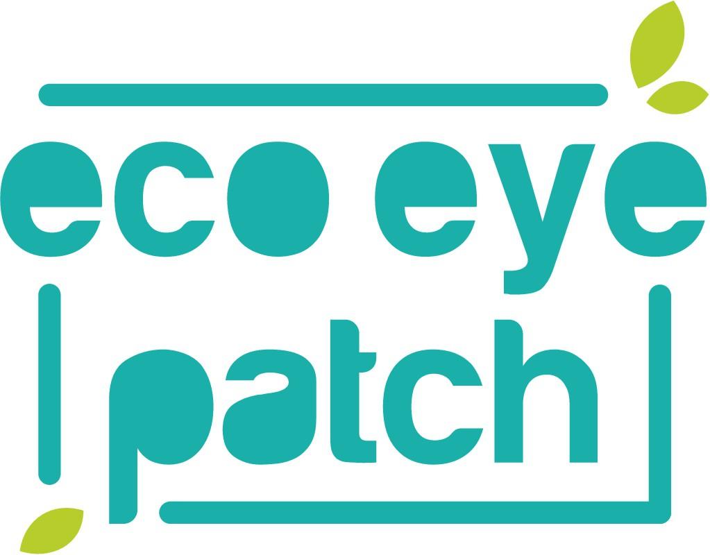 New eco friendly kids medical product needs typographic logo