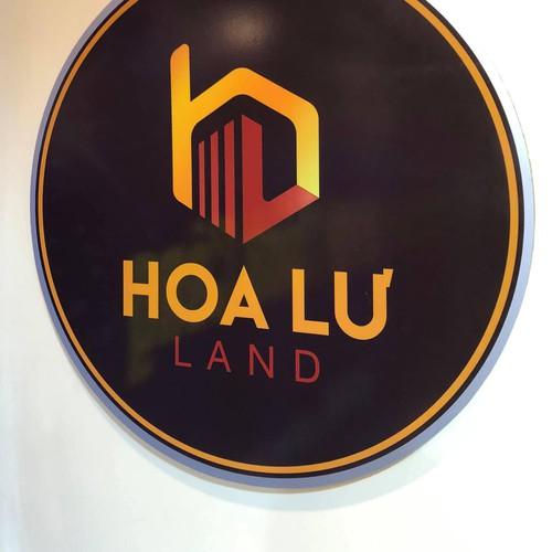 Hoa Lu Land logo