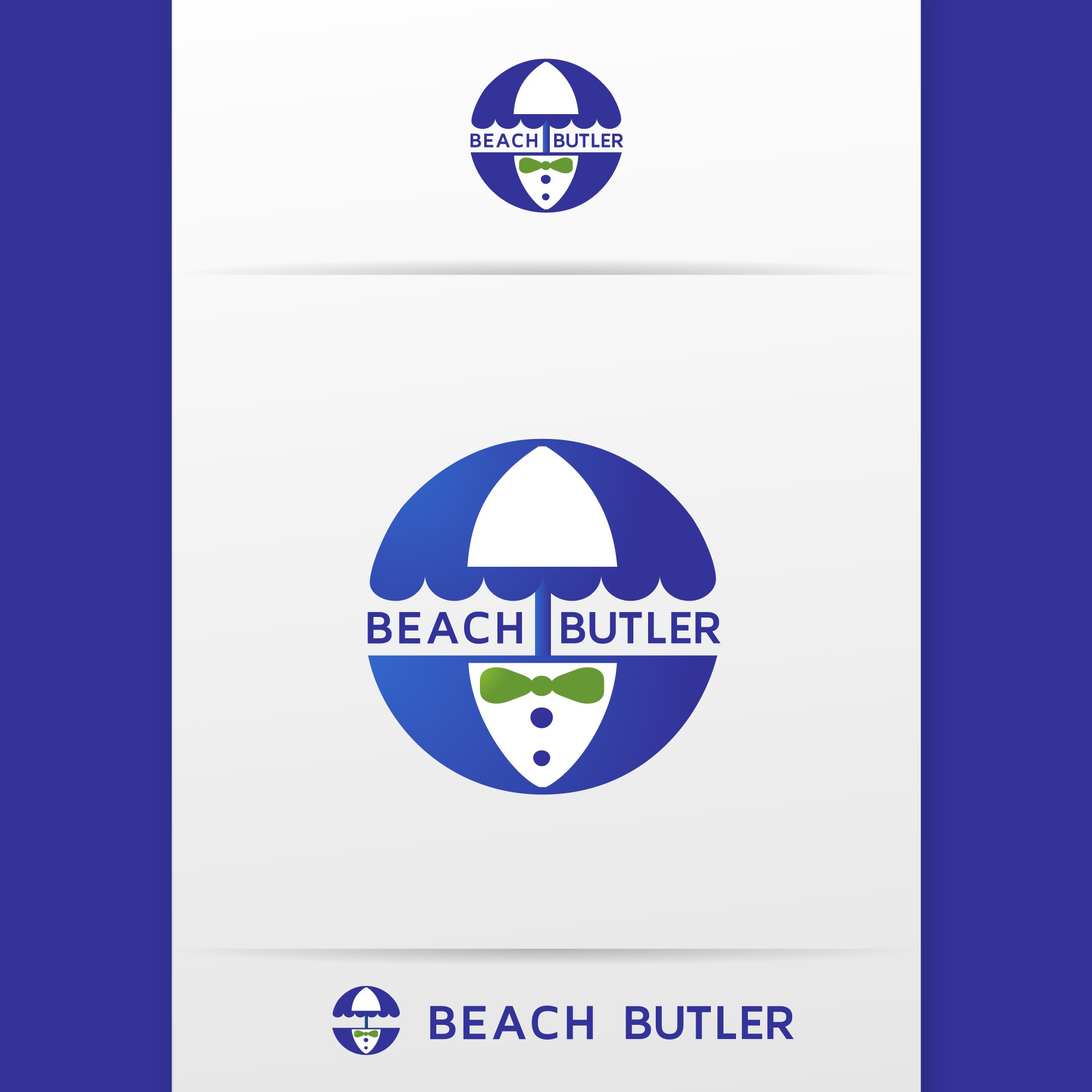 """GPS mobile app company """"Beach Butler"""" catering to Miami beach goers blending hip, luxury, relaxation"""