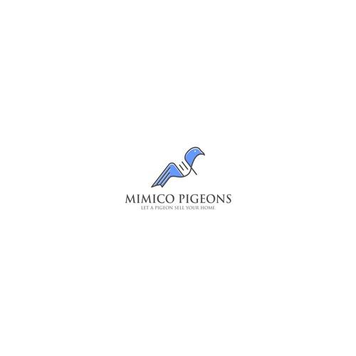 Mimico Pigeons