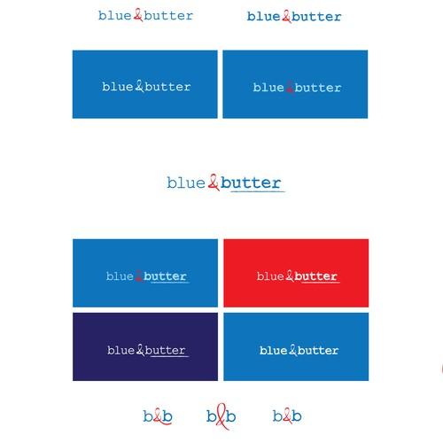 blue&butter
