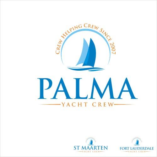 Yacht Crew Community Logo