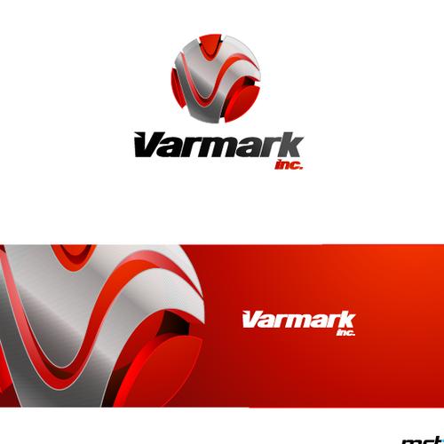 Varmark, Inc. needs a new Logo Design