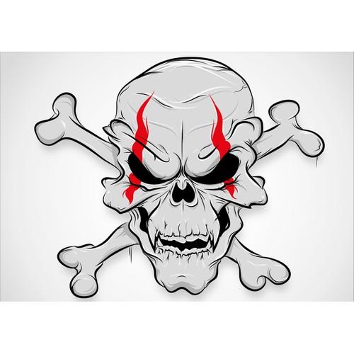 Hip - Dark - Sketch Tattoo Design Needed!