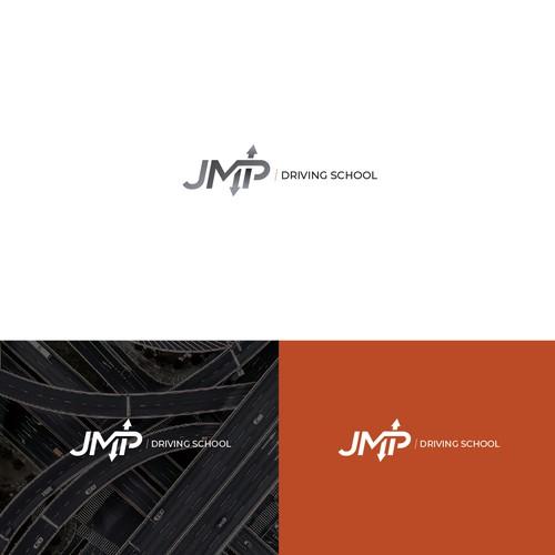 Logo for JMP Driving School