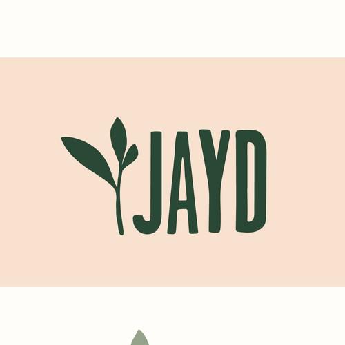 Brand Identity Design for Jayd
