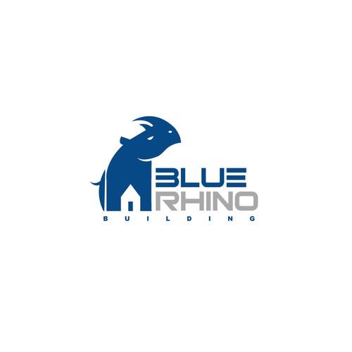 Logo Design for  Building Construction Company