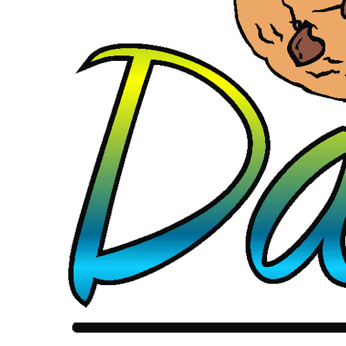 Logo for Daphne's Gourmet Cookies