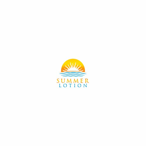 Logo for Summer Lotion