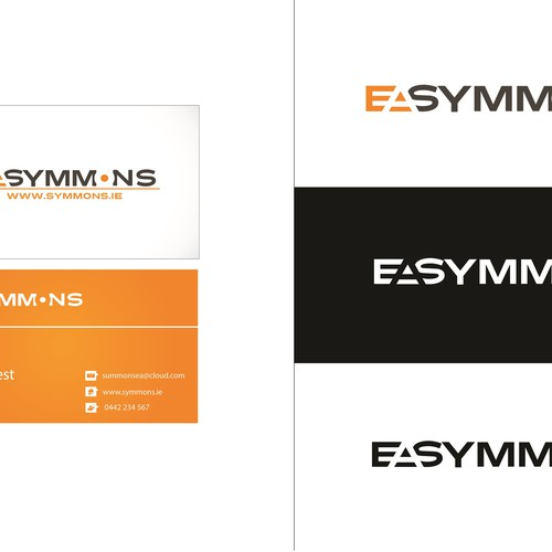 Design a great logo for a dynamic distribution business!