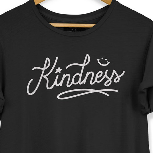 Kindness t shirt