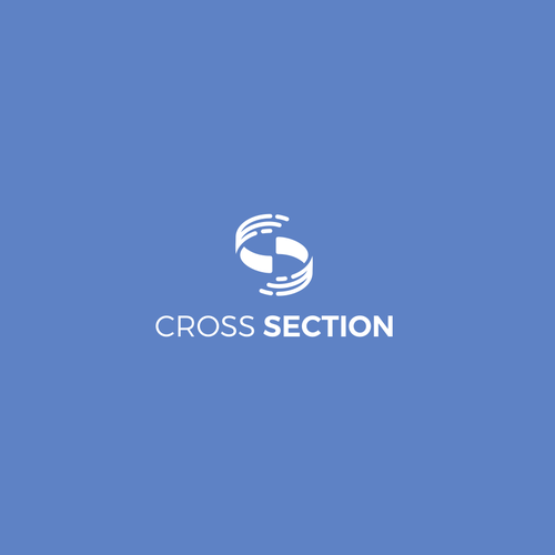 Logo for Cross Section