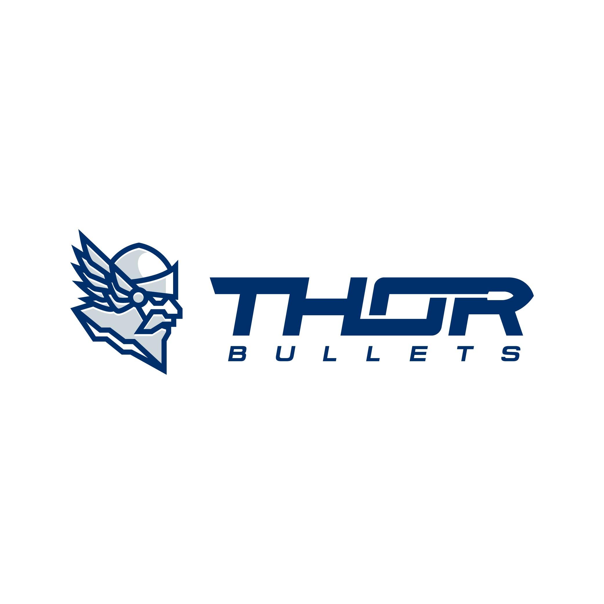 Thor Bullets