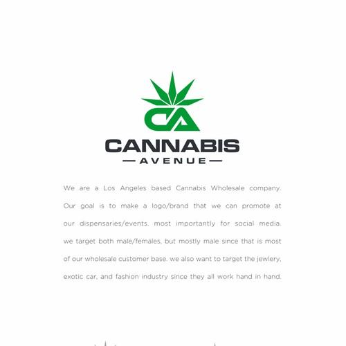 Canabis Avenue