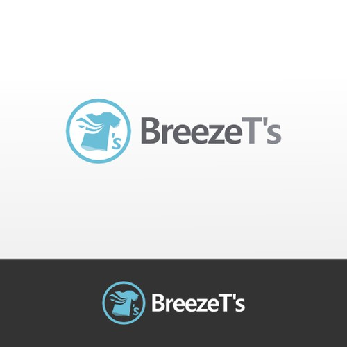 Breeze T's needs a new logo
