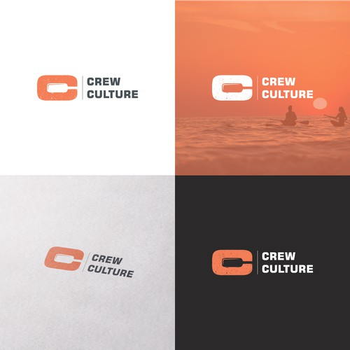 Logo Concept For Crew Culture