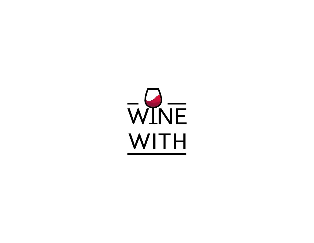 Design an intoxicating logo to catch the eye of a millennial wine lover